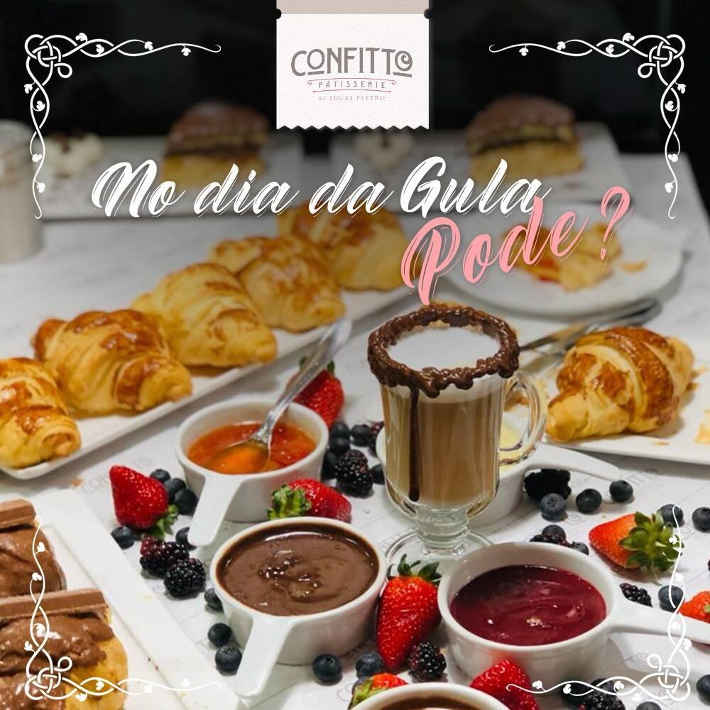 Confitto Patisserie - Savassi