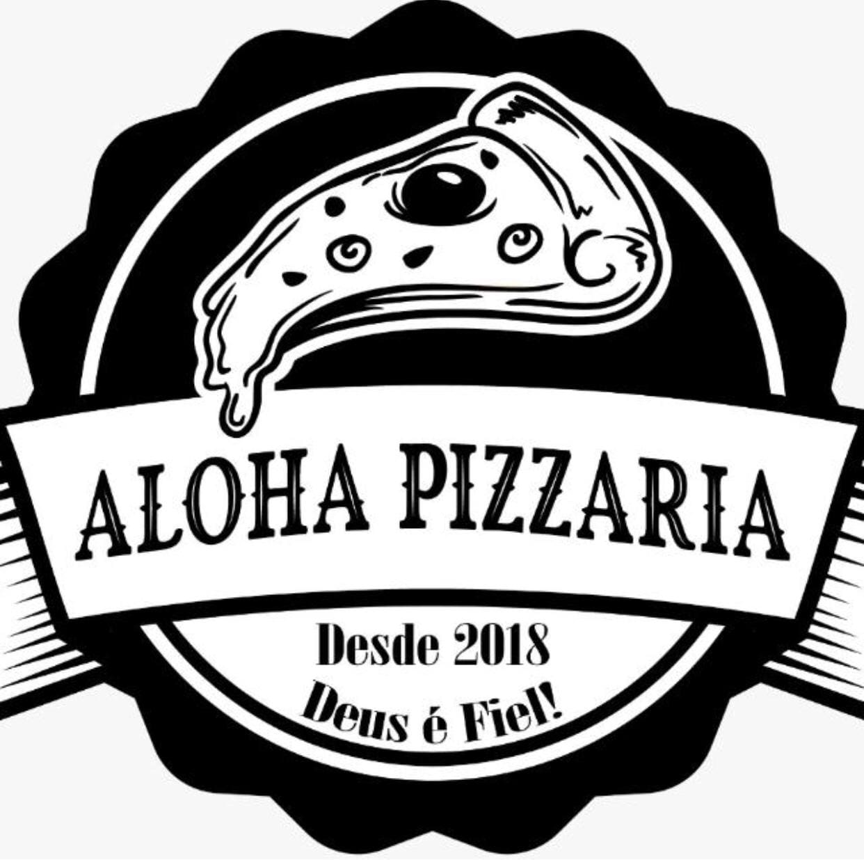 Aloha!! Pizzaria Delivery
