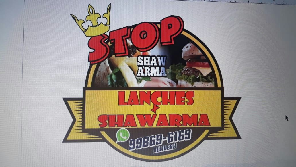 Food Stop Lanches Shawarma