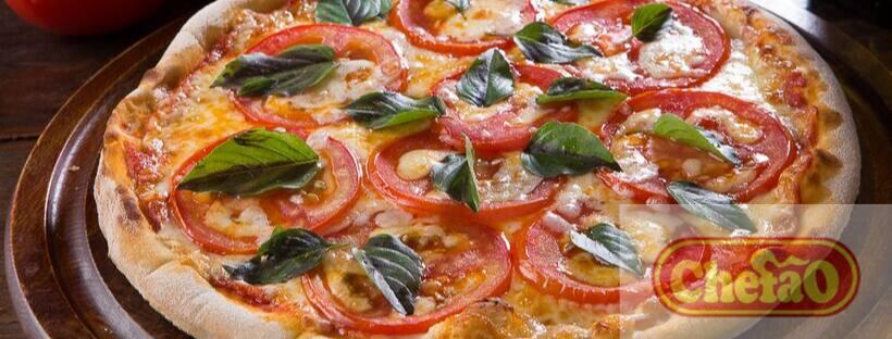 Chefão Lanches e Pizzas
