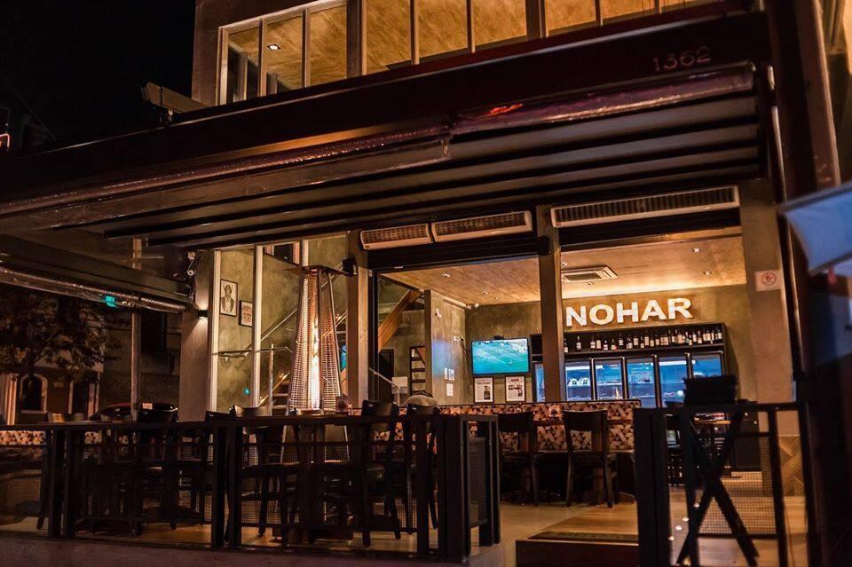 Nohar Steak Bar