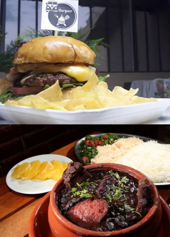 Restaurante Casa Veia