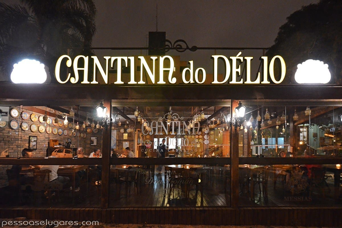 Cantina do Délio