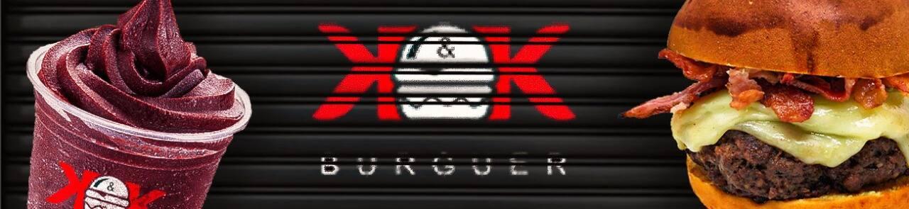 K&k Burguer Delivery