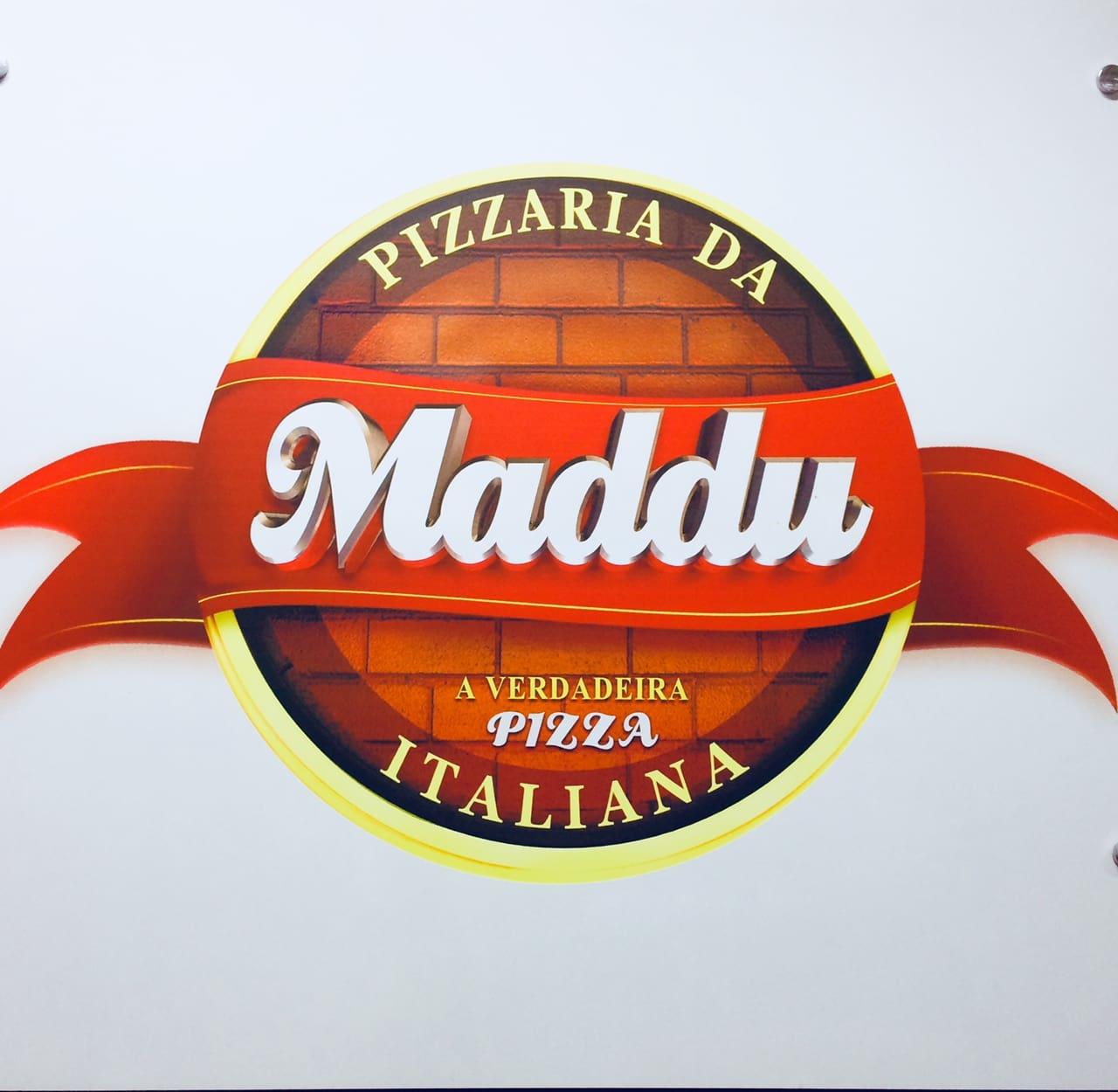 Da Maddu Pizzaria