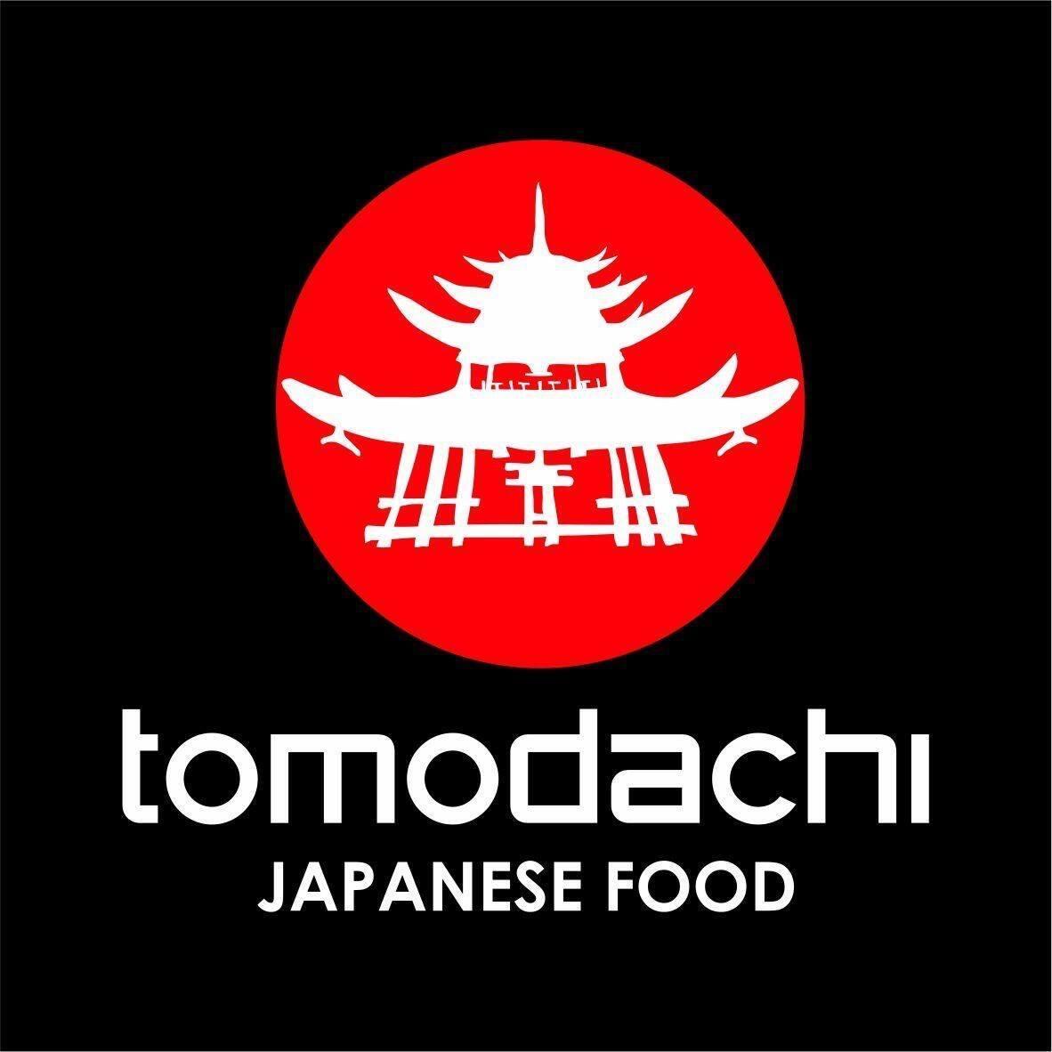 Tomodachi Japanese Food