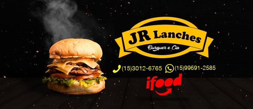 Jr Lanches & Porções