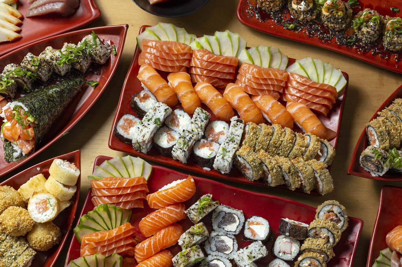 Káka Sushi