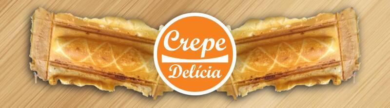 Crepe Delícia & Docely