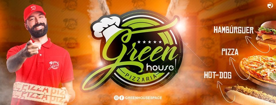 Green House Space