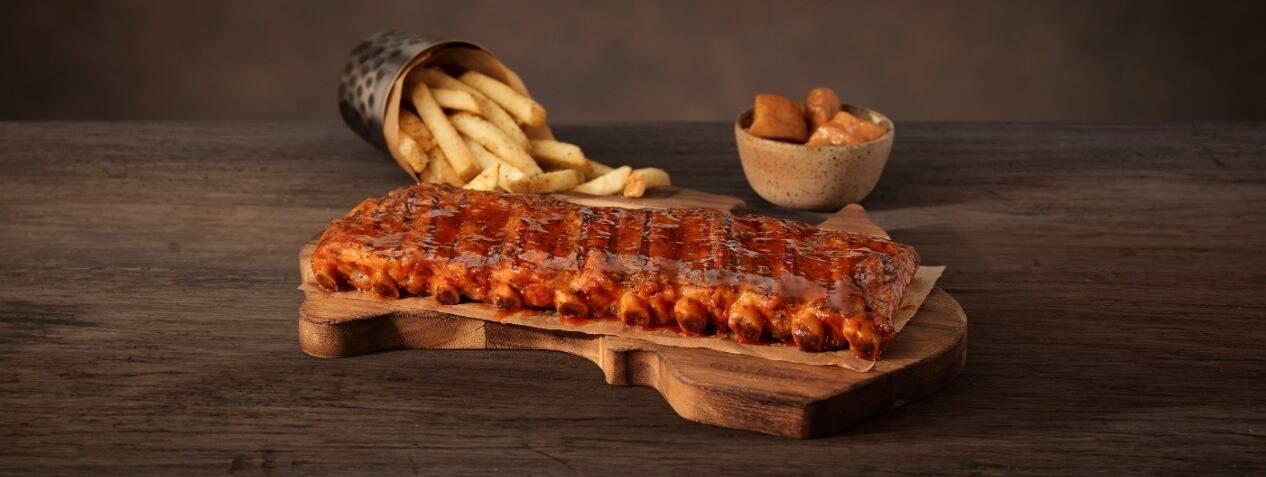 Outback Steakhouse - Eldorado