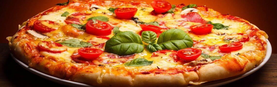 Pizzaria Pé de Pizza