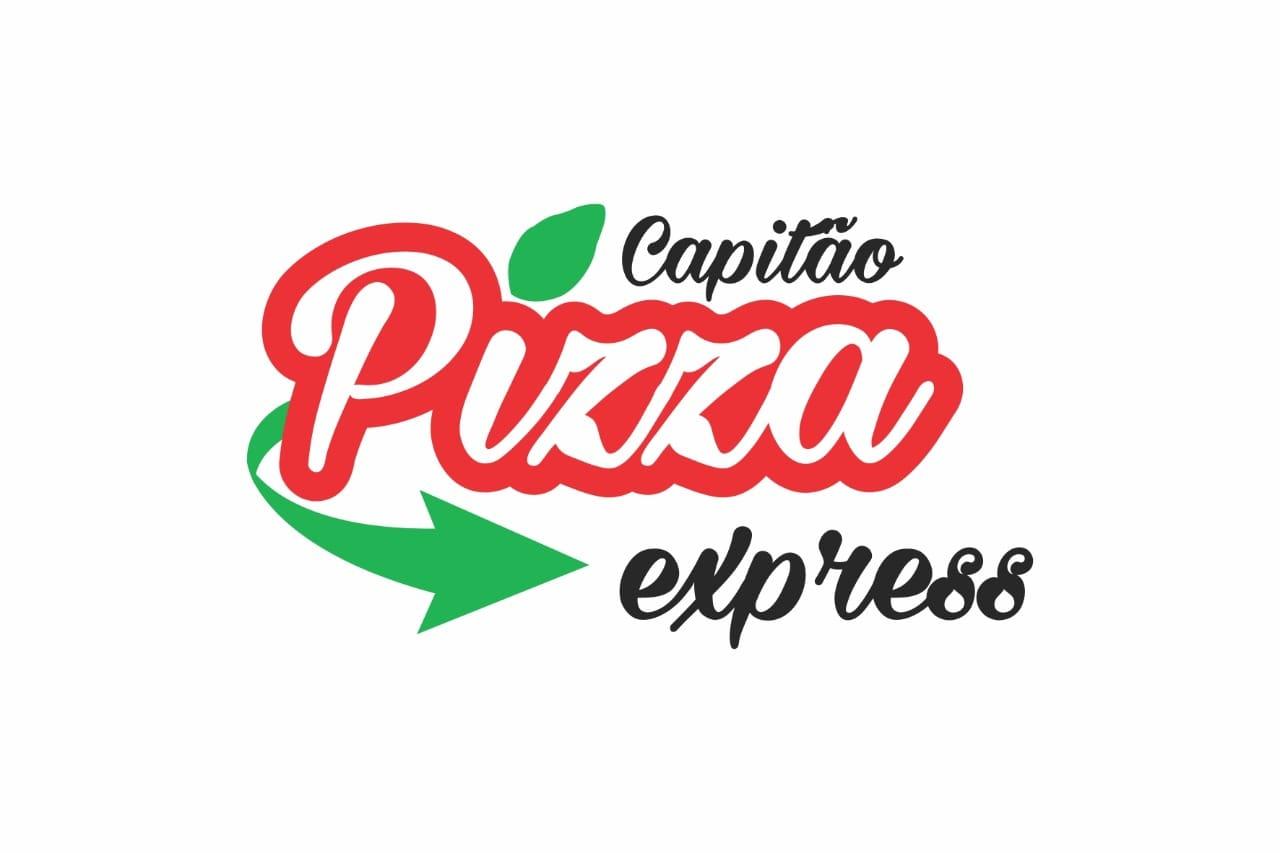 Pizza Express - Capitão