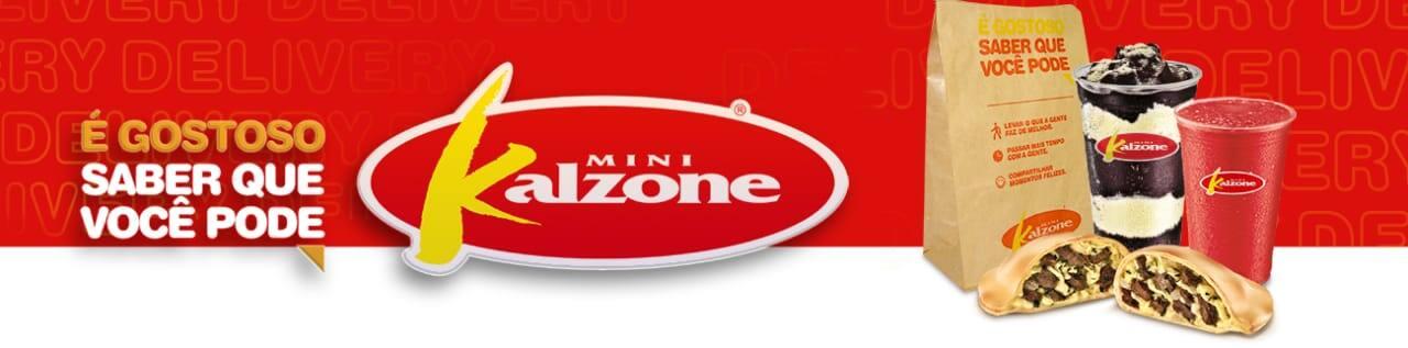 Mini Kalzone- Unisociesc