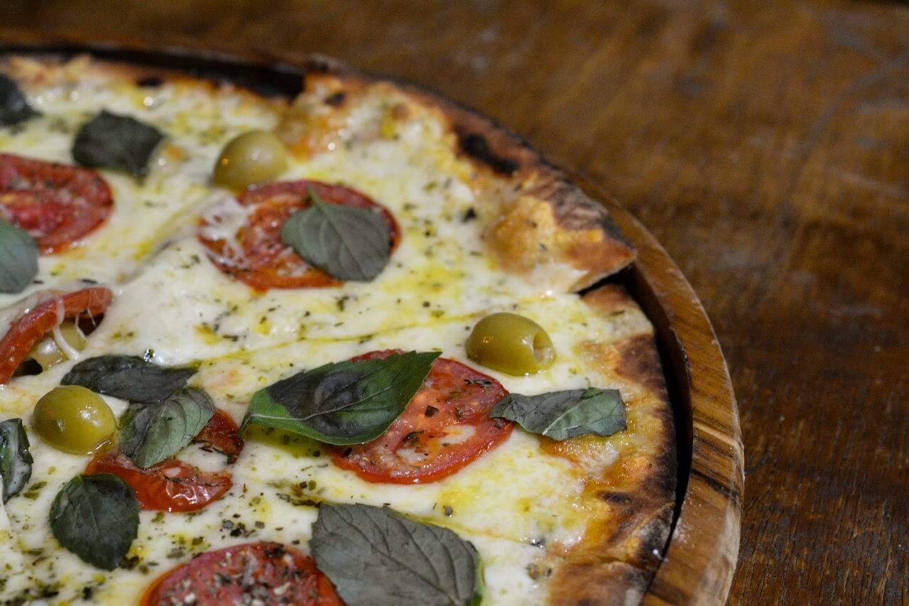 Pizzaria Forno da Praça