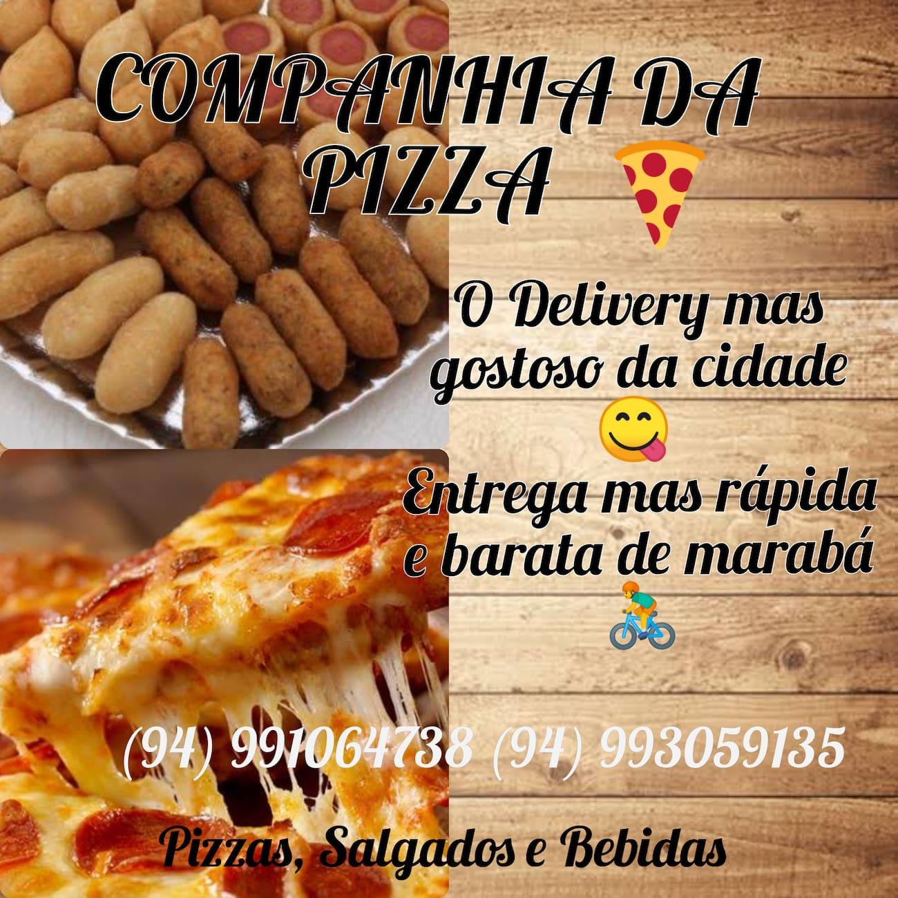 Companhia da Pizza