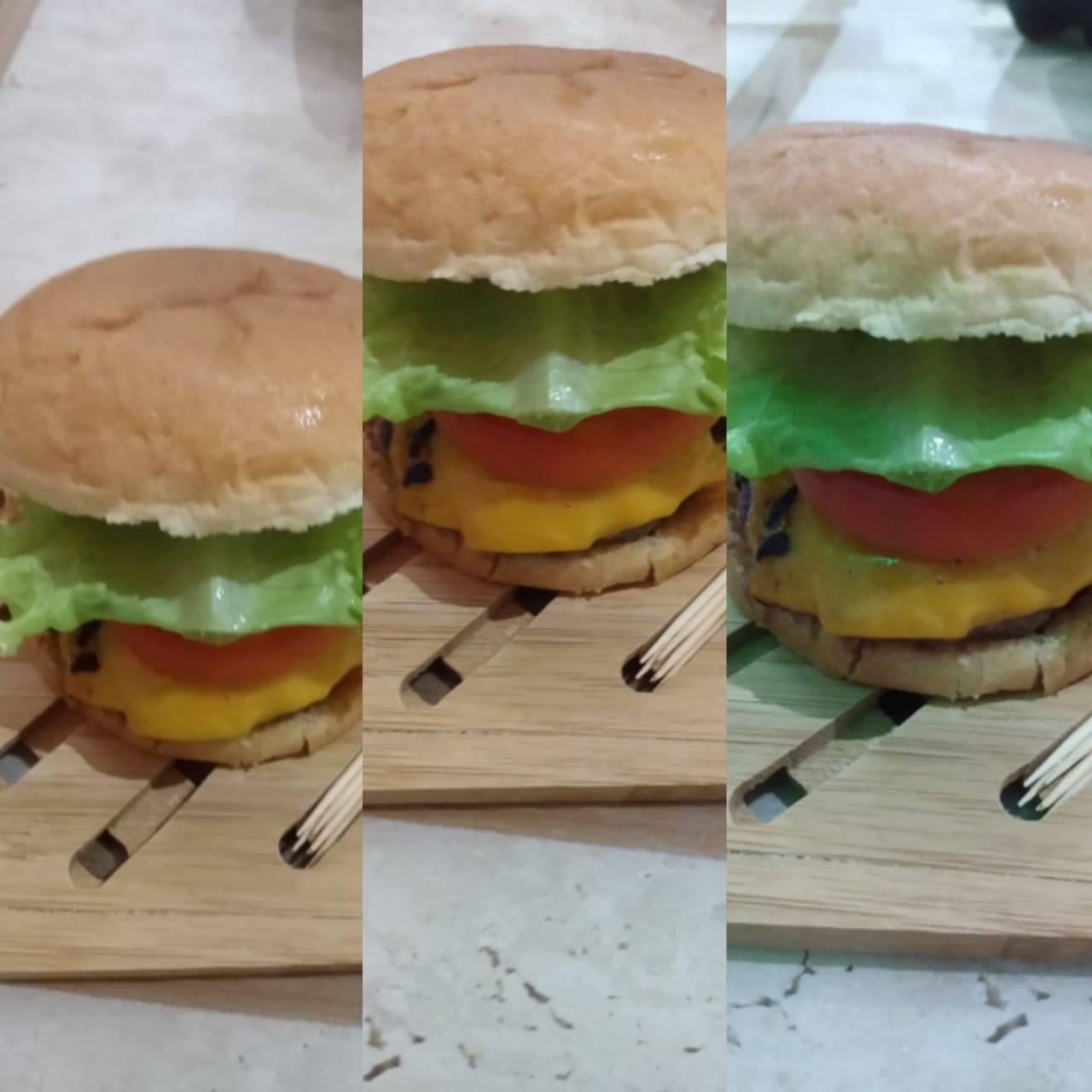 Barret`s Burger