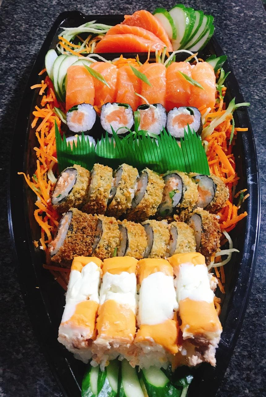 Sushi Akane