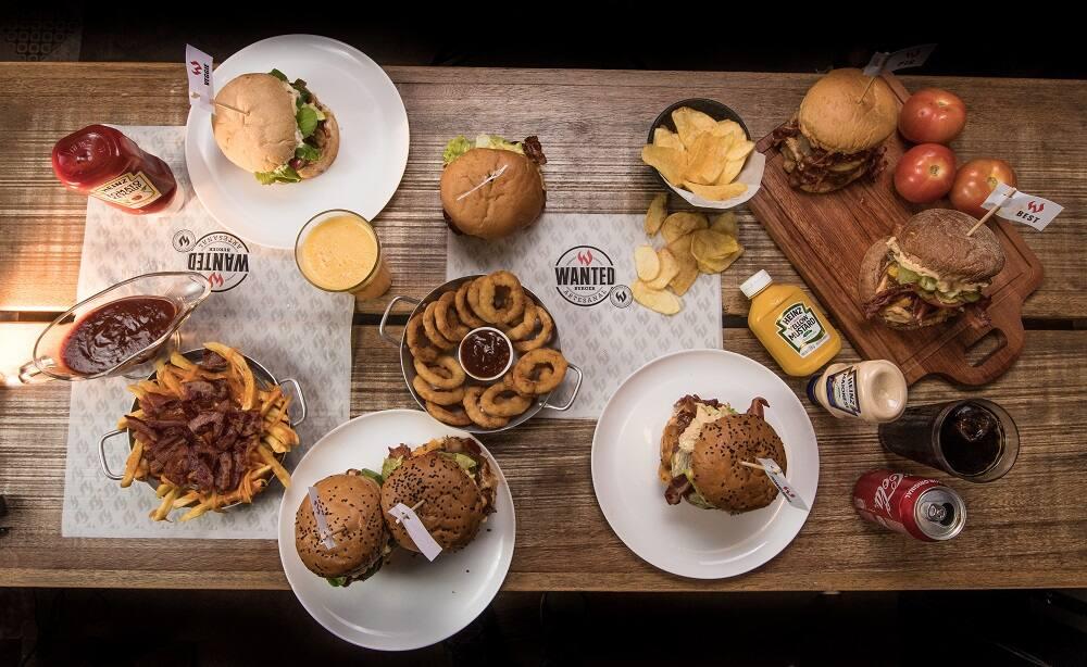 Wanted Burger Artesanal - Luxemburgo