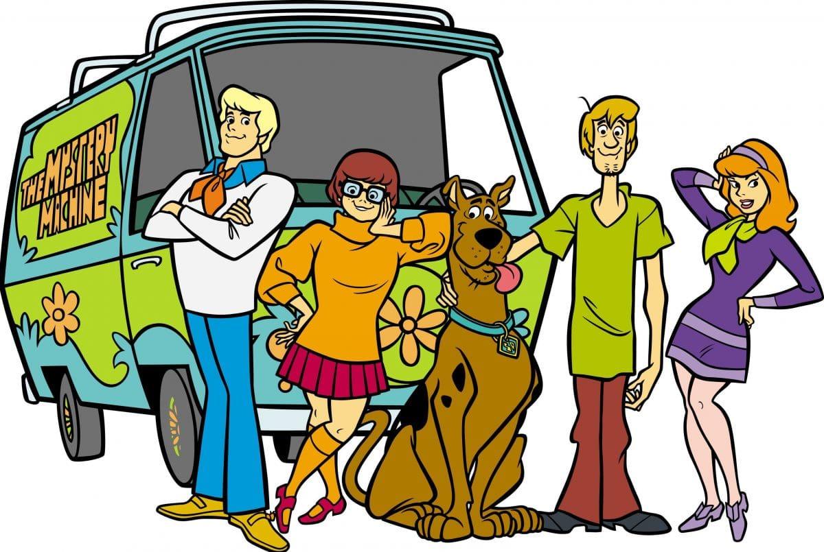 Scooby Doo Burger