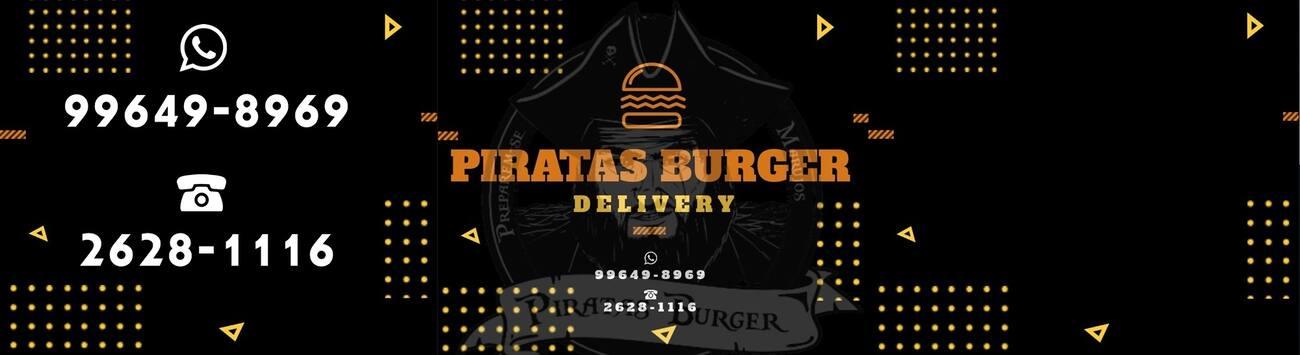 Piratas Burger