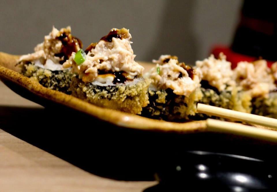 Raw - Sushi e Poke