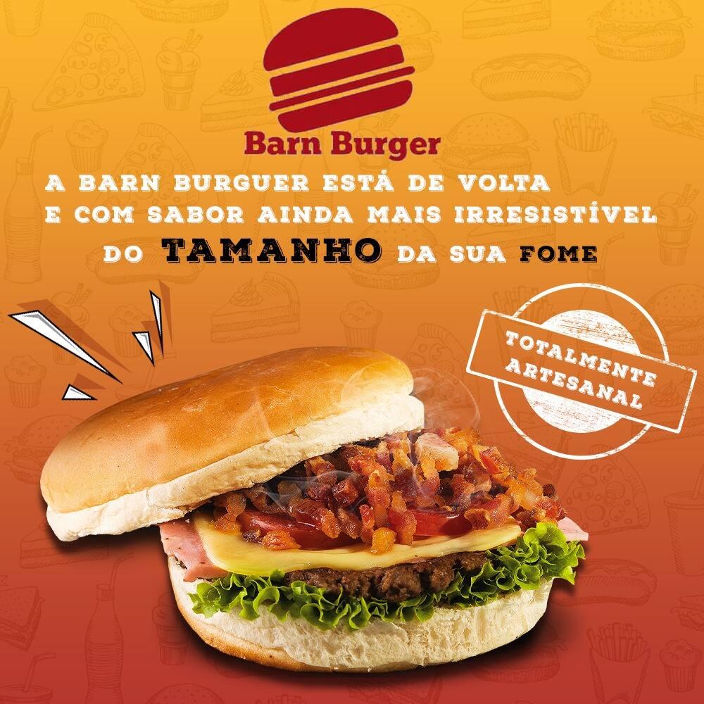 Barn Burger Artesanal