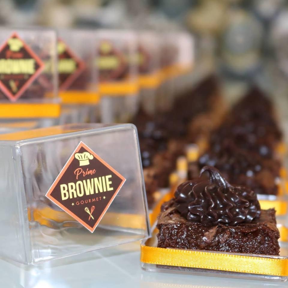 Prime Brownie