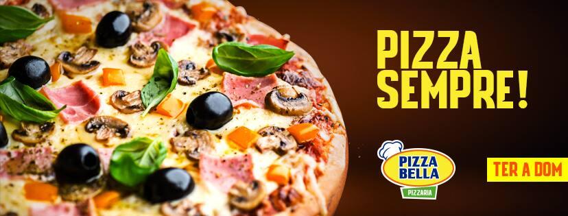 Pizza Bella Pizzaria