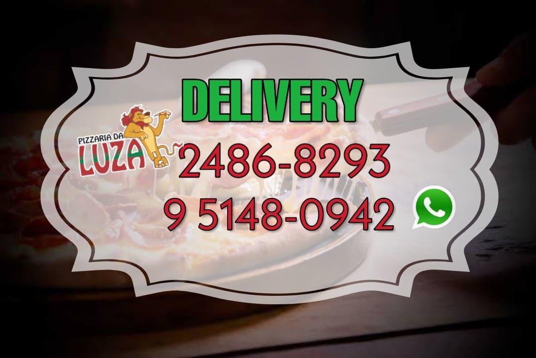 Pizzaria Luza