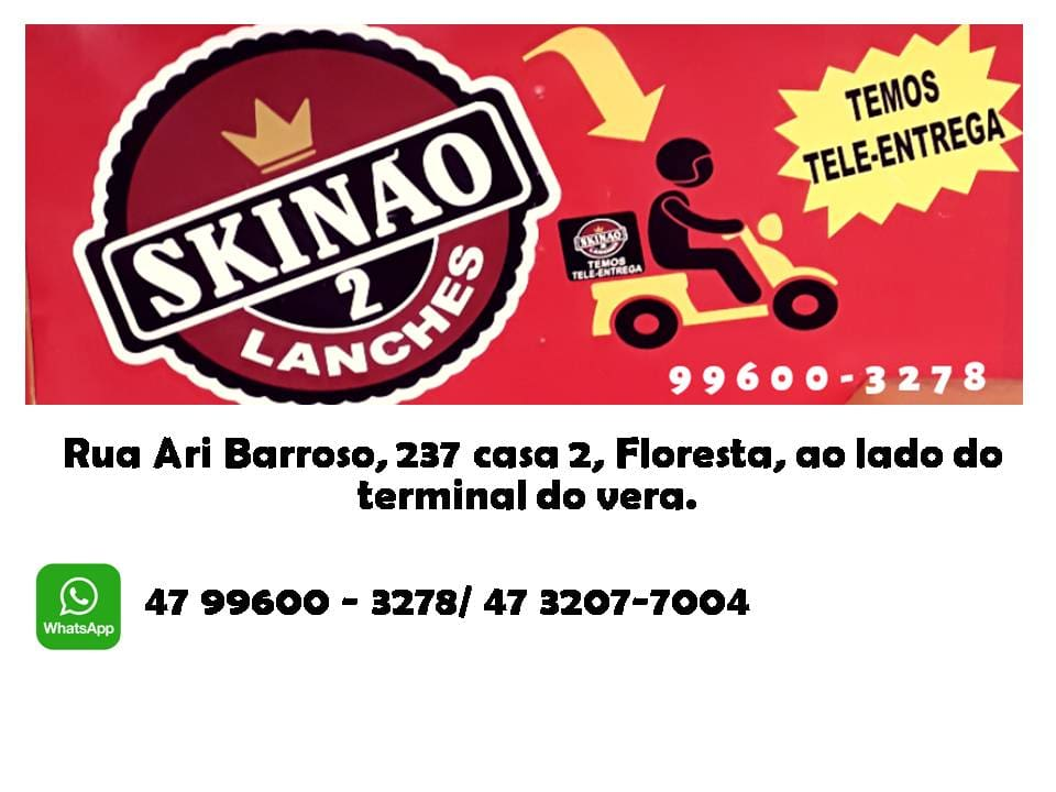 Skinao Lanches