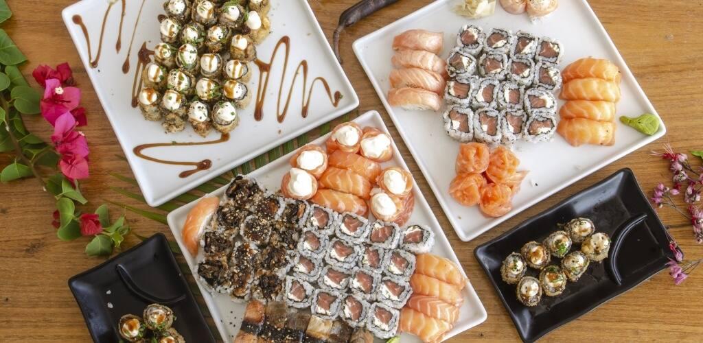Sushi Prefácio