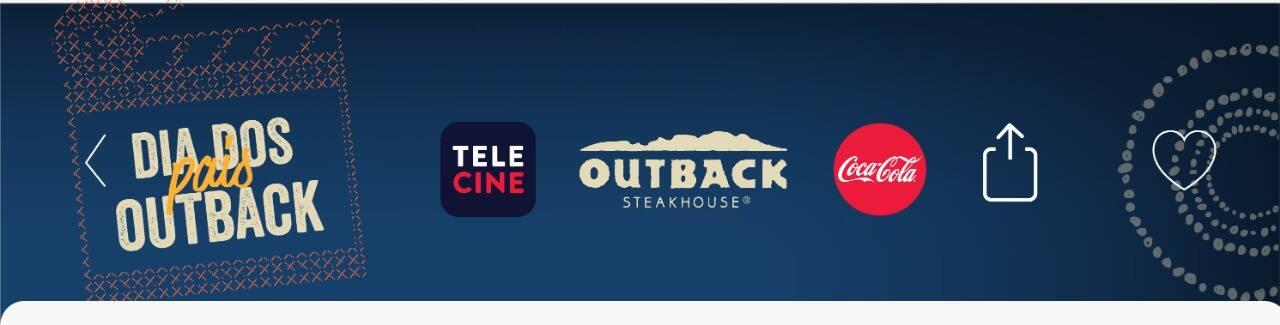 Outback Steakhouse - Praiamar