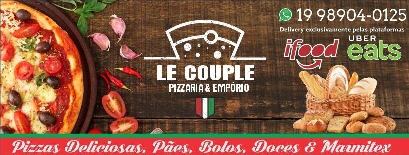 Le Couple - Pizza & Empório