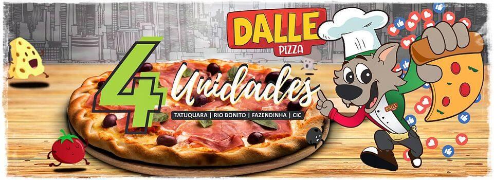 Dalle Pizza Tatuquara