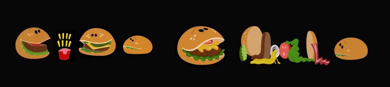 Burger Bonjour