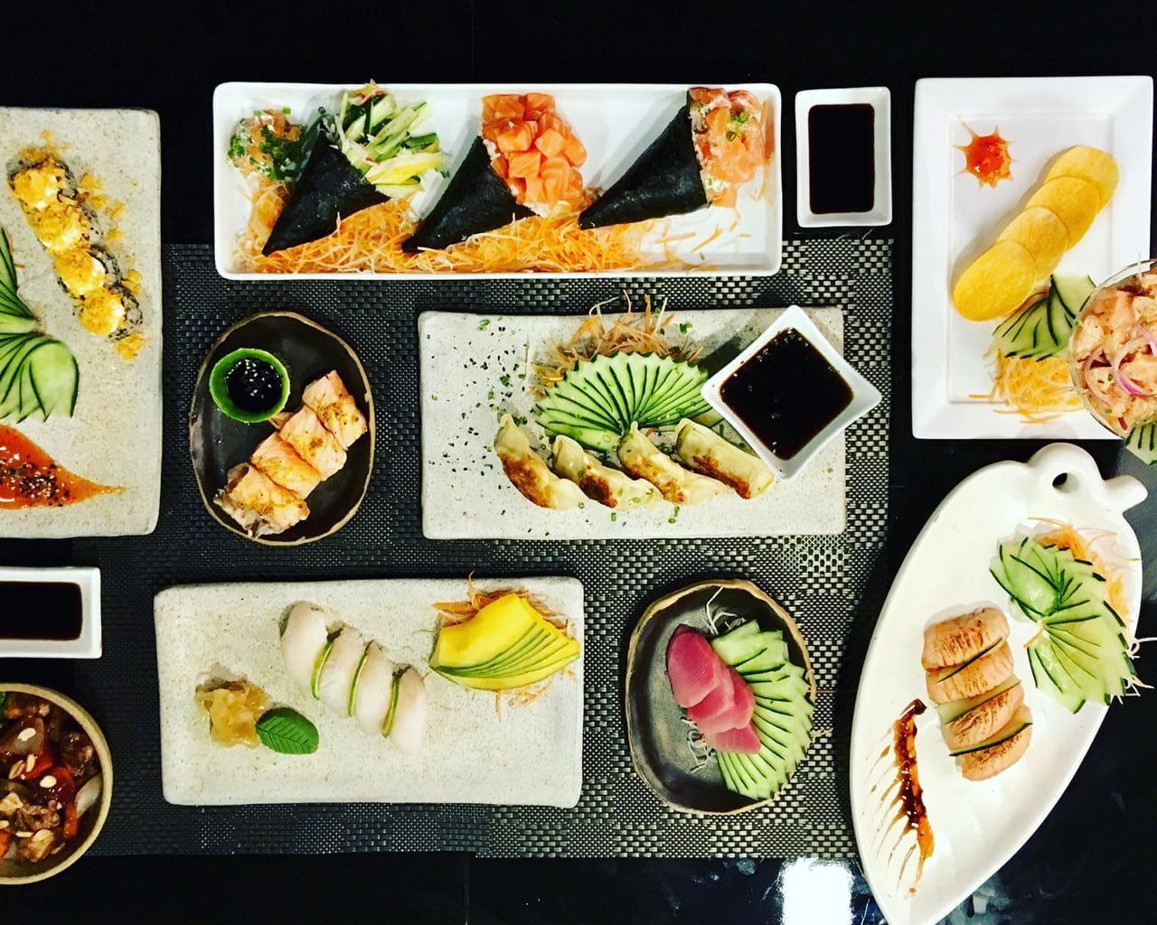 Sushi Japa Serra