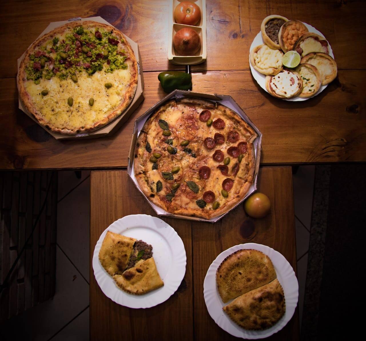 La Pizza Di Cianni's