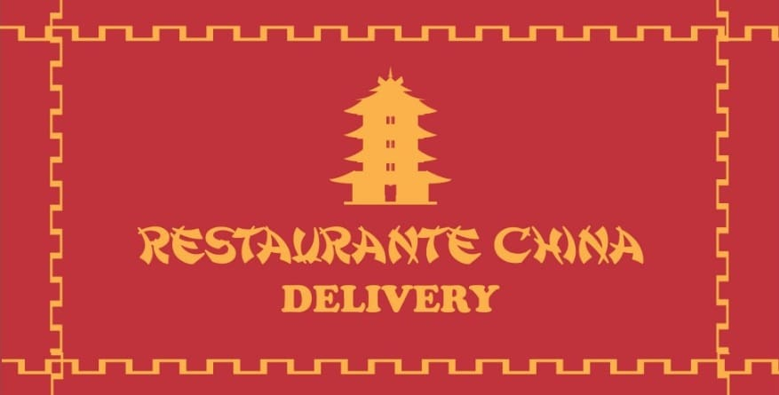 China Delivery