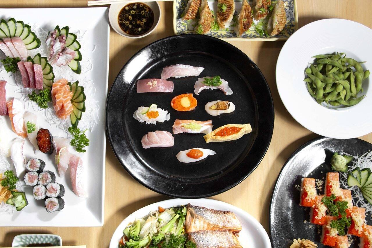Restaurante Hideki