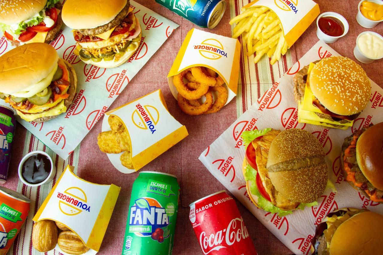 Youburger - Guarulhos