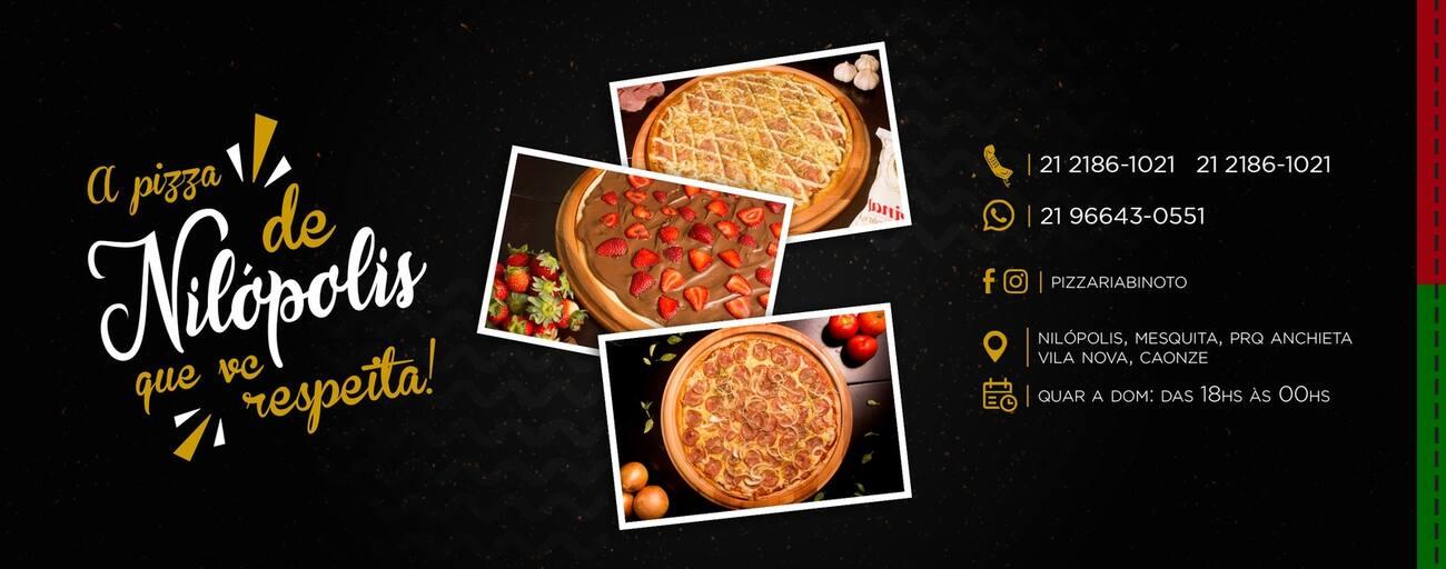 Pizzaria Binoto