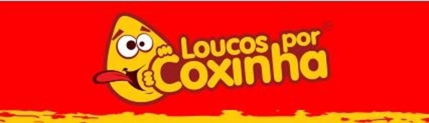 Loucos Por Coxinha - Centro