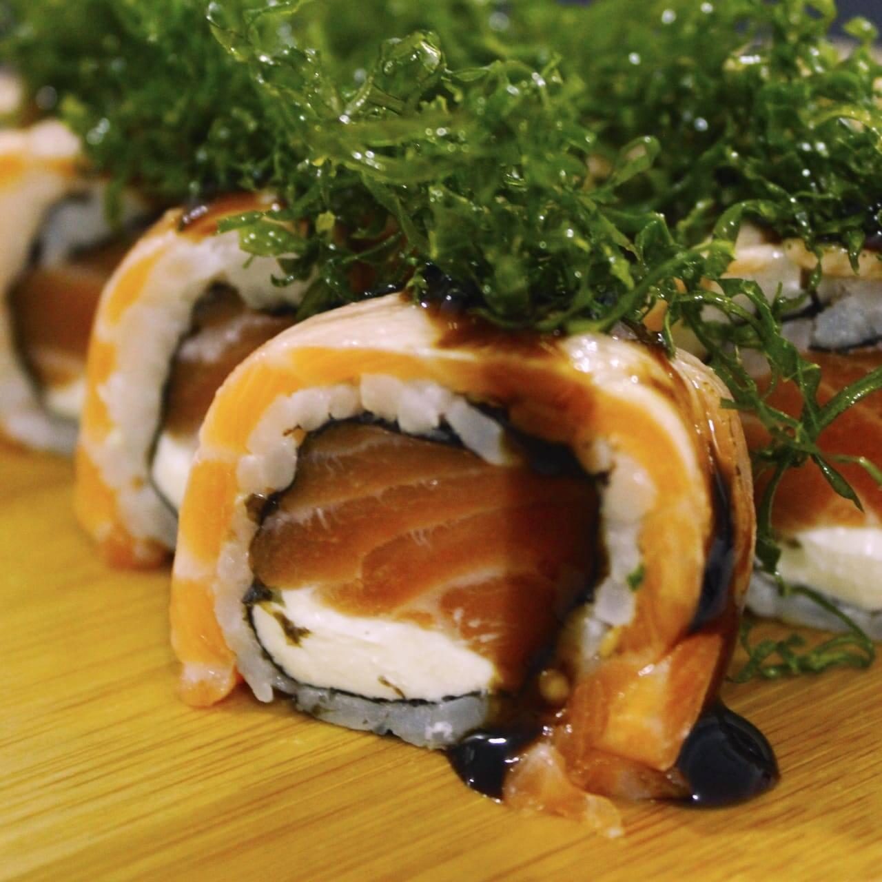 Aichi Sushi Delivery