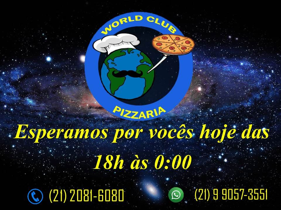 World Club Pizzaria