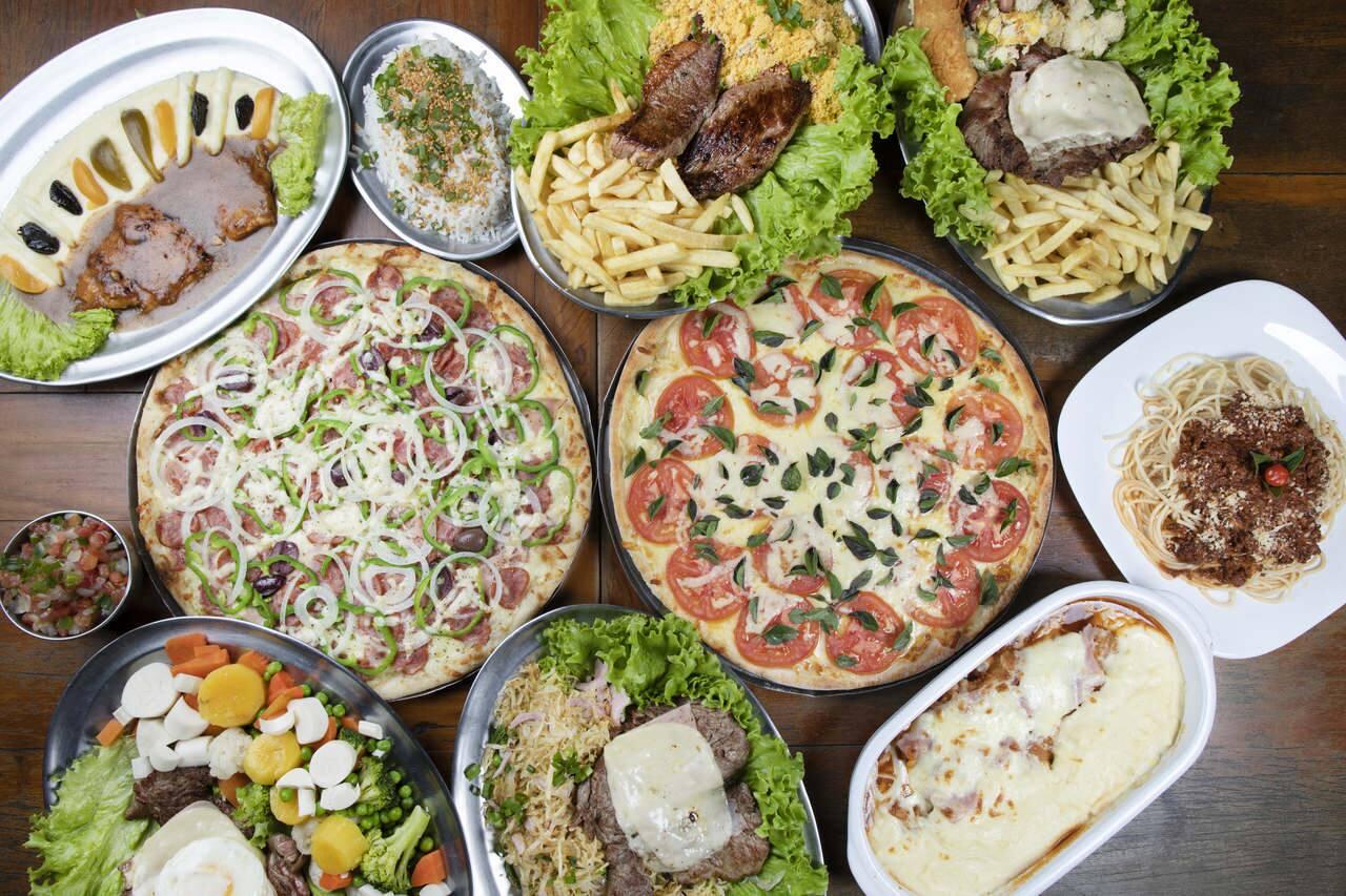 Pizzaria Sion