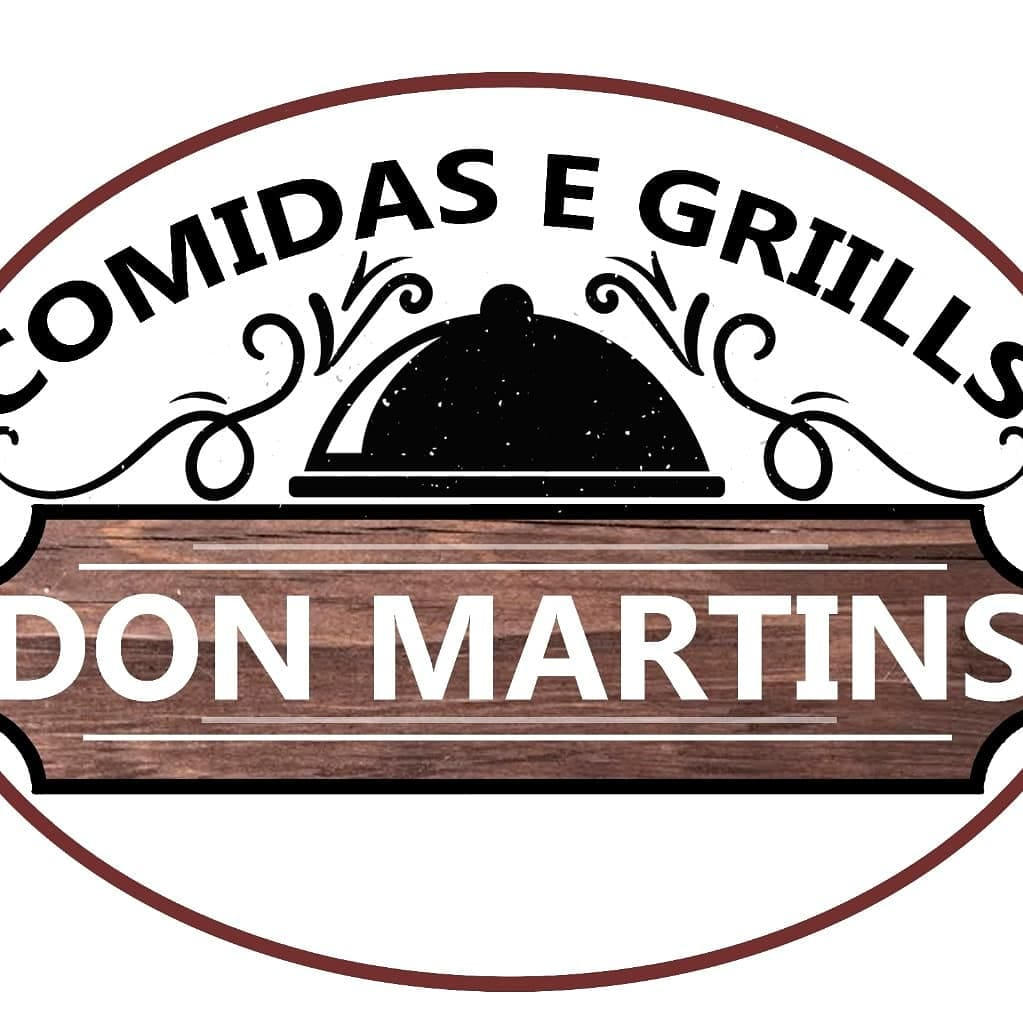 Don Martins Pizzas & Grill