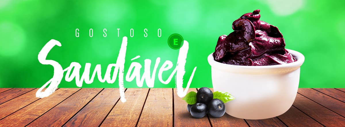 Club Açaí Delivery