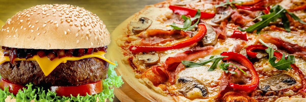 Brutus Hamburgueria e Pizzaria