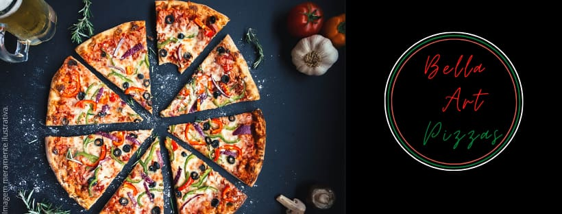 Bella Art Pizzas